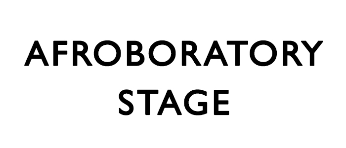 The Afroboratory Stage